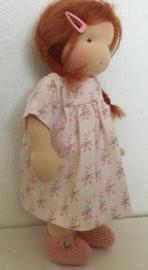 """Doll """"Neeltje""""  30 cm nr. 1730 New!"""