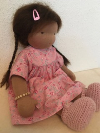 Doll Eleanor nr. 1750/30 cm