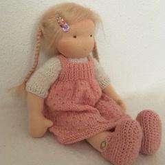 Puppe Suus 30 cm nr. 1725  Neu!