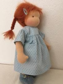 """Puppe """"Lena"""" nr. 1729 Neu!"""