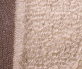 Mohair Fur Steiff Schulte nr. 582 (slight wave) New!