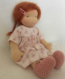 "Puppe ""Neeltje"" 30 cm no. 1730 Neu!"
