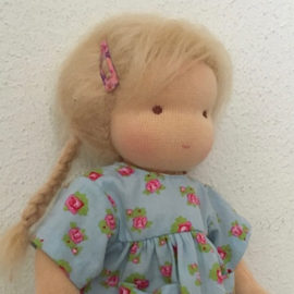 Puppe Anna (30 cm) Nr. 1732 Neu!
