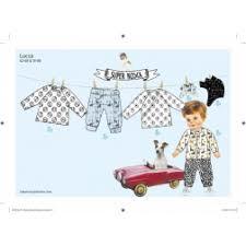 Stenzo Textiles / Jersey stoffen