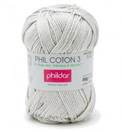 Phildar Coton 3 Perle