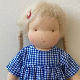 "Doll ""Frederieke"" no. 1755  30 cm New!"