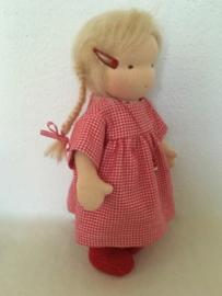 "Doll ""Marietje"" 38 cm no. 1717"