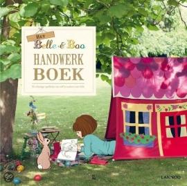 Craft Book Belle & Boo