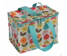 Poppy Lunch Bag / Cool Bag