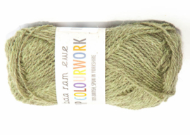 "Baa Ram Ewe ""Pip Colourwork"" Chevin (005)"