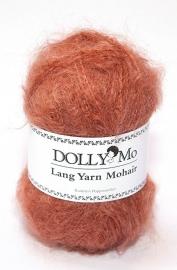 """Lang Yarn Mohair """"Ginger"""" nr. 3007"""