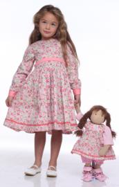Lilly Party dress (Ciao Bimba)
