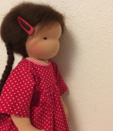 "Puppe ""Lisa"" 38 cm"