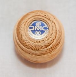 DMC Special Dentelles 80 nr. 437 Camel Op = Op!!!!