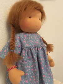 "Doll ""Katrien"" 38 cm no. 1735"