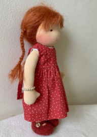 Doll Lucy 30 cm no. 1758 New!