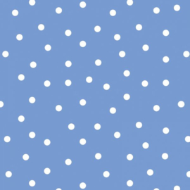 "Acufactum ""Blue and White Polka Dot (Big dots) NEW ARRIVAL!"