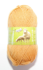King Cole Merino Blend DK  Mustard. NEW!