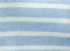 Cotton Jersey striped