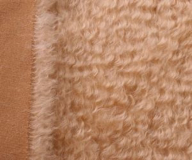 Mohair Fur Steiff Schulte nr. 583 (slight wave) New!