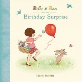 Birthday Surprise door Mandy Sutcliffe (EN)
