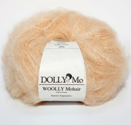 "DollyMo ""Woolly Mohair"" 6002 Strawberry Blonde"