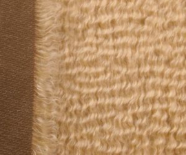 Mohair Fur Steiff Schulte no. 581 (slight wave) New!