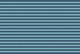 Westfalen Fine Rib Jersey Blauw