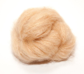 WEFT Mohair Natural Blonde 2001
