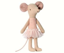 Ballerina Mouse Big Sister 16-6787-00