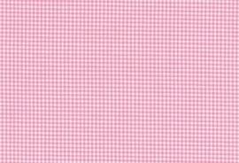 Westfalen Cotton Geruit Roze Wit