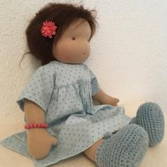 "Doll ""Floortje"" 30 cm no. 1716"