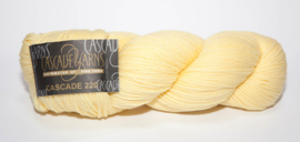 Cascade 220 / Butter no. 8687