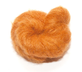DollyMo WEFT Mohair Rust 2003 TO BE DISCONTINUED!
