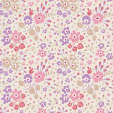 Tilda Plum Garden Wildflower Confetti Sand New!