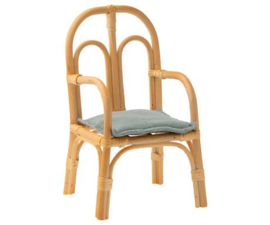 Chair Rattan - Medium 11-0005-01 New!