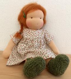 Puppe Emma 30 cm  no. 1722