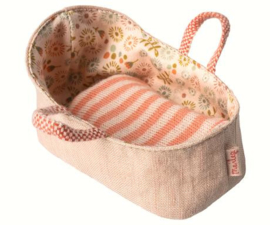 Carry Cot My - Rose  NIEUW!