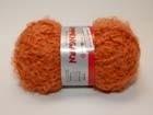 Puppengarn Oranjerood nr. 454