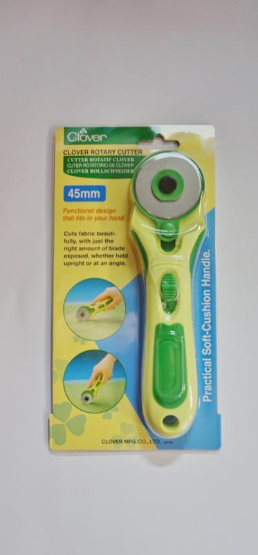 Clover Rotary Cutter 45 mm