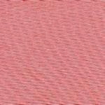 """Katoenen Jersey Fijn Gestreept """"Rood Wit"""""""