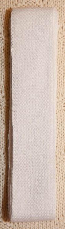 Tricotbuis 1 cm