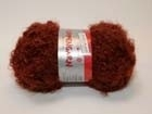 Puppengarn Red Brown no. 457