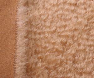 Mohair Fur Steiff Schulte nr. 583 (slight wave) New!