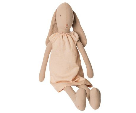 Bunny in Night Gown size 3 16-9303-00 Nieuw!