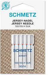Schmetz Jersey Naalden 130/705 H SUK 70/10