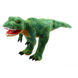 T-Rex (large) dinosaurus handpop