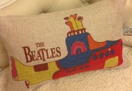 Kussensloop: Beatles!