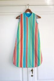 Handgemaakte slaapzak 95cm - Handmade sleepingbag 95cm