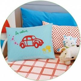 Kussen auto - cushion car